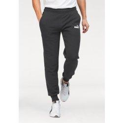 Tepláky puma. Pánské džíny Puma teplákové kalhoty ESSENTIAL LOGO pants TR CL  černá 42b659eadf7