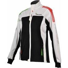 Silvini dámská softshellová bunda Montagno WJ417 černá/bílá