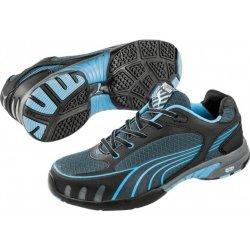 PUMA Fuse Motion Blue S1. Bezpečnostní obuv HRO S1 SRC ... d19f945e6e