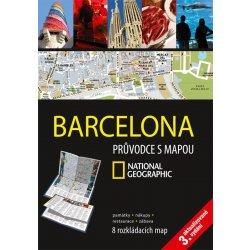 2852bdedd9b56 kniha Barcelona - Nejlepší Ceny.cz