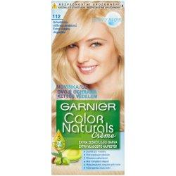 Barva na vlasy Garnier Color Naturals 112 blond