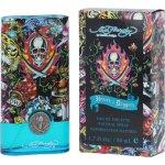 Christian Audigier Ed Hardy Hearts & Daggers toaletní voda pánská 50 ml