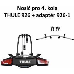 Thule Velocompact 926 a adapter 926-1