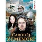 zeměmoří DVD