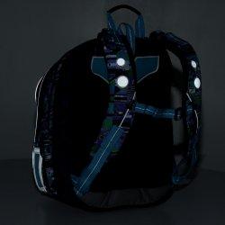 Topgal batoh CHI 884 D modrá školní batoh - Nejlepší Ceny.cz 768767a16f