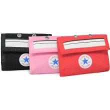 Converse dámská peněženka červená e68fe10037