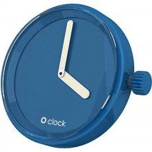 O bag O CLOCK CIFERNÍK CAPRI BLUE