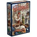 Pegasus Spiele Istanbul: Mokka und Bakschisch