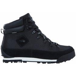 Skate boty The North Face pánské městské M BACK-TO-BERKELEY NL KY4 černá 44109b5dd7