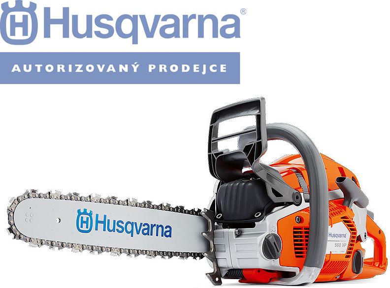 HUSQVARNA 560XP