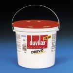 DEN BRAVEN Duvilax LS-50 lepidlo na dřevo D2 1kg bílé