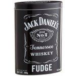 Jack Daniel's FUDGE BONBÓNY V PLECHU 300G