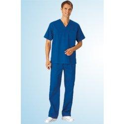 3032ac55c7c Zdravotnické oděvy operační komplet OK40 01 bílá alternativy ...
