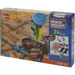 MATTEL Hot Wheels Track Builder Startovací sada