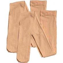 Aris dívčí tělové silonové punčochové kalhoty