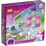 Lego Duplo 6153 Popelčin kočár