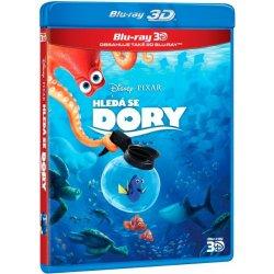 Hledá se Dory BD