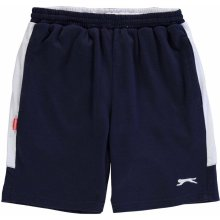 Slazenger Jersey shorts junior boys Navy