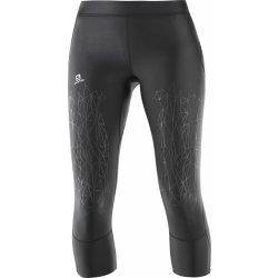 1c5b8e3a14 Salomon Intensity MID TIGHT W BLACK kalhoty 3/4