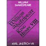Král Jindřich VIII. / King Henry VIII. - William Shakespeare