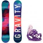 set Gravity Thunder, G2 Lady 18/19