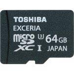 Toshiba microSDXC 64GB UHS-I M302R64GB