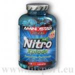 Aminostar Nitro XPlode 150 tablet