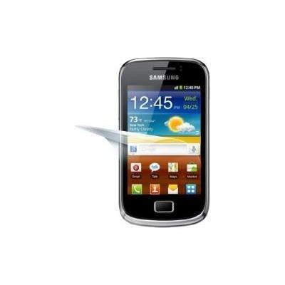 Ochranná fólie ScreenShield Samsung Galaxy Mini II