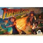 Fireball Island: The Curse of Vul Kar