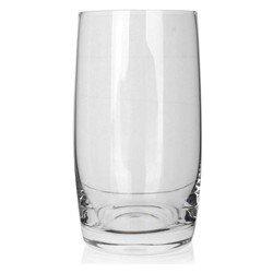 Banquet Crystal sklenice Leona long drink 380 sada 6ks