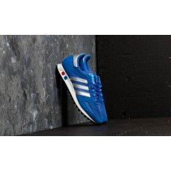 82258d2397ec4 Adidas LA Trainer Hi-Res Blue  Metallic Silver  Hi-Res Blue ...