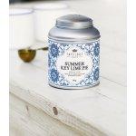 TAFELGUT Ovocný čaj Summer Key Lime Pie modrá barva kov 90 g