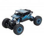 Buddy Toys BRC 18.611 RC Rock Climber modrá