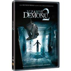 V zajetí démonů 2 DVD