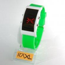 LED KAXL HZ-16 zelenobílé
