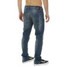 Mavi Jake Shaded Ultra pánské jeansy modré fbf15867e9