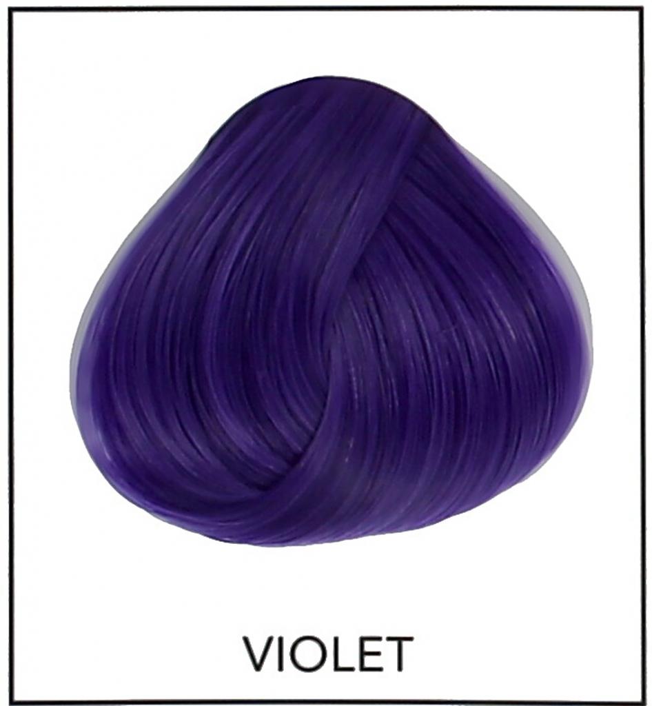 barva na vlasy directions la rich violet 89 ml. Black Bedroom Furniture Sets. Home Design Ideas