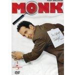 Můj přítel monk - 1. díl DVD