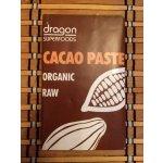 Dragon Superfoods Kakao nepražené prášek BIO RAW 200 g