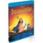 Pocahontas BD