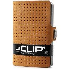 I CLIP Advantage R Caramel