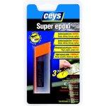 CEYS Super Epoxi epoxidový tmel kov 27g