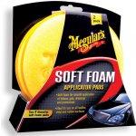 Meguiar's Soft Foam Applicator Pads 4 ks