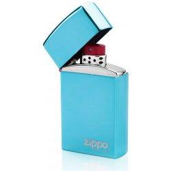 Parfém Zippo Fragrances The Original Blue toaletní voda 90 ml