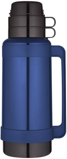 Thermos - skleněná termoska se dvěma šálky 1 9c98ec85c38