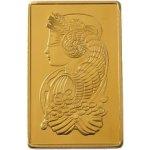 PAMP zlatý slitek 250 g