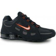 Nike Shox Turbo Modrá Bílá