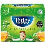 Tetley Pure Green Tea 50 ks 100 g