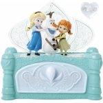 Frozen hudební šperkovnice Anna Elsa JAKKS PACIFIC UN29333