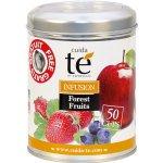 Cuida Té plech Infusion Forest Fruits ovocný čaj lesní plody 100 g